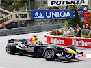 David Coulthard (GBR/ Red Bull Racing)