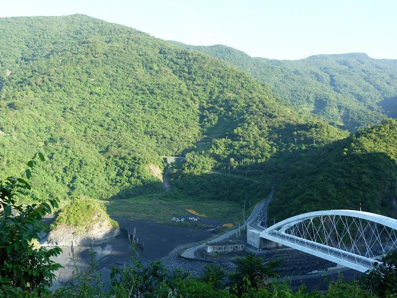 Tainan County.De Dona village à Meinong via Sandimen en scooter.J 12 - P1220313.JPG
