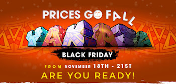 Konga black Friday deal