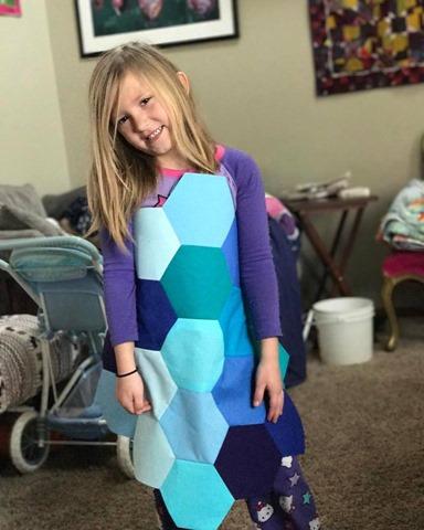 pq 8 2 pips dress