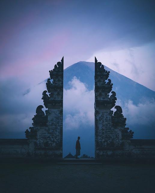 Sejarah Kerajaan Bali yang Berjaya