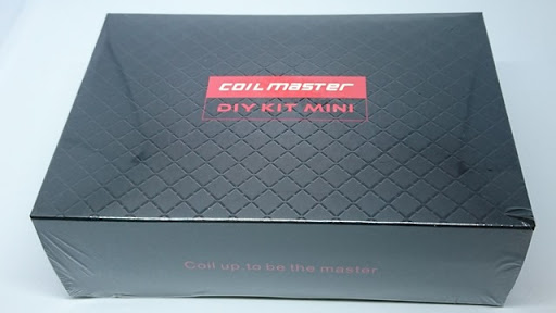 DSC 4053 thumb%255B2%255D - 【DIY/ビルド】「CoilMaster DIY ミニキット」(コイルマスターDIYミニキット)レビュー。簡易VAPEビルド用品とバッグのセットは持ち運びで出先に便利!【小物/工具/VAPE/電子タバコ/VAPE STEEZ/eREC】