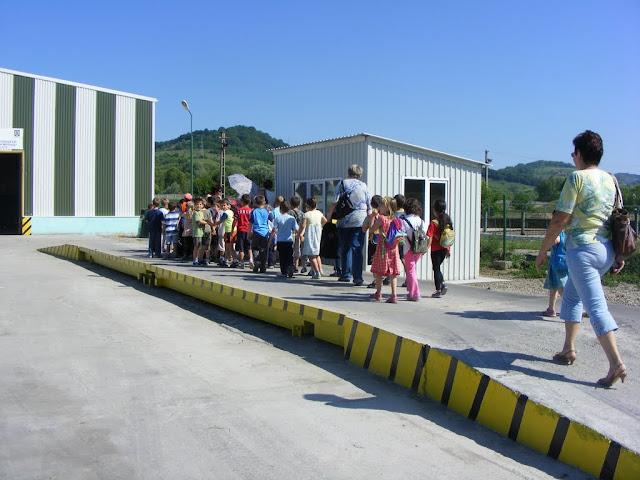 Saptamana portilor deschise - proiect educational - 9-12 iunie 2009 - DSCF3755.jpg