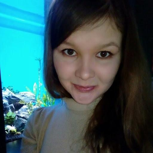 Olesia Chiron
