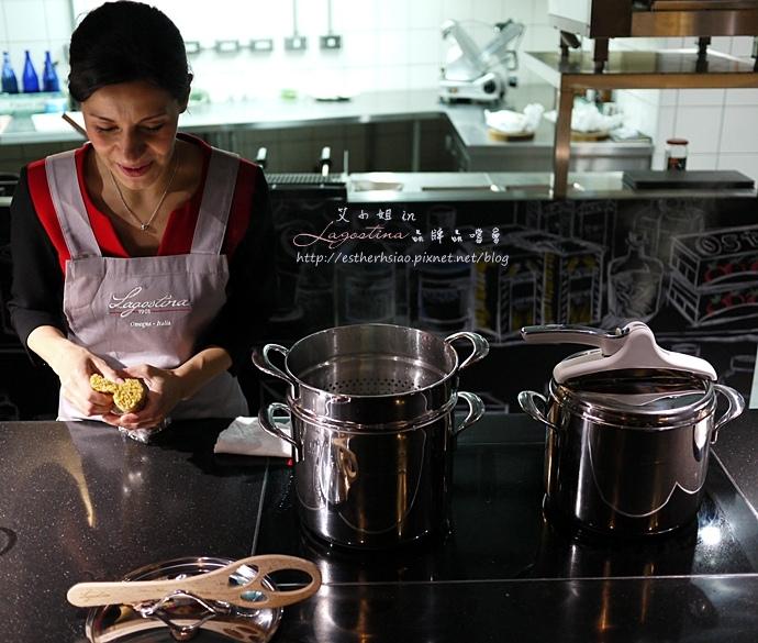 14 La Pasta義大利麵鍋
