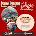Donasi bencana longsor dan banjir Jogja dan sekitarnya