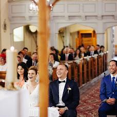 Wedding photographer Bartłomiej Zackiewicz (zackiewicz). Photo of 29.07.2014
