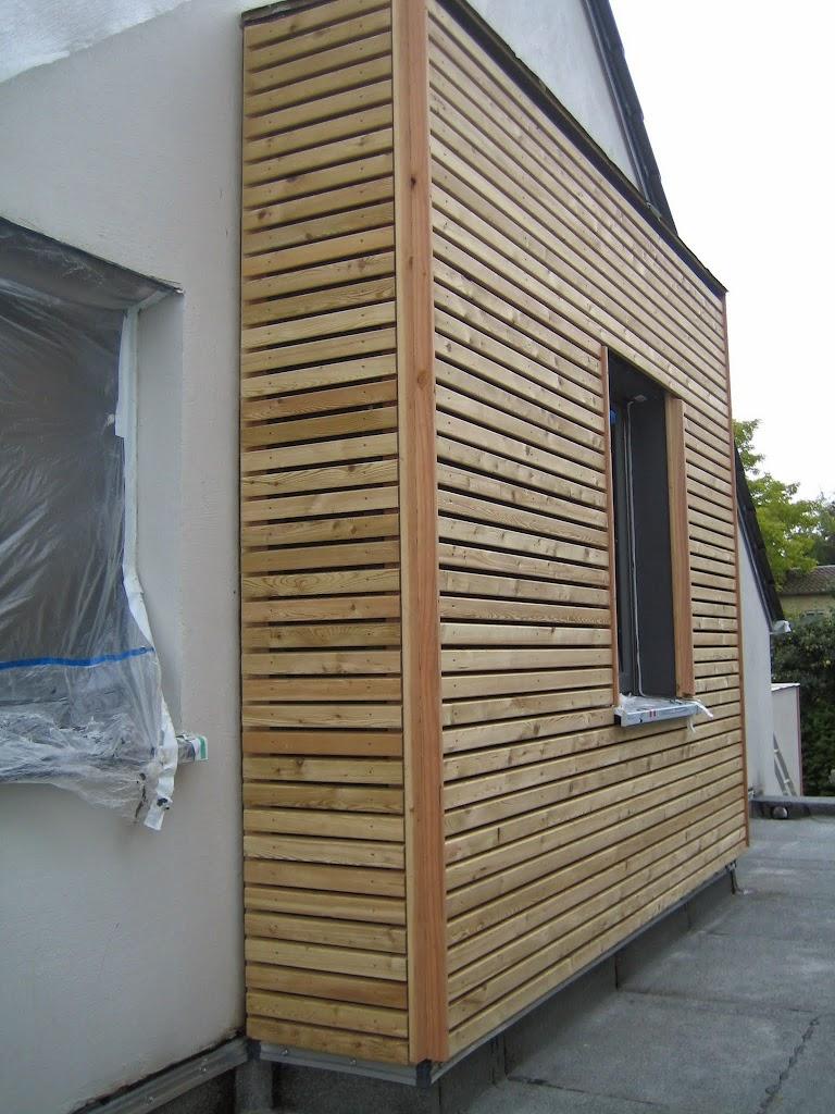 Holz Fassaden holzfassaden