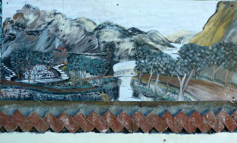 Tainan County.De Dona village à Meinong via Sandimen en scooter.J 12 - P1220466.JPG