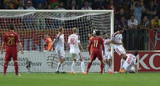 Mondial-2018 : Le Portugal et la France ratent leurs débuts