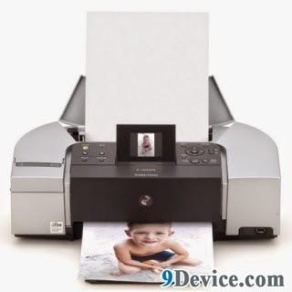 Canon PIXMA iP6220D printer driver | Free download and add printer