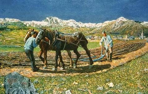 Miti e misteri. Il simbolismo e gli artisti svizzeri.