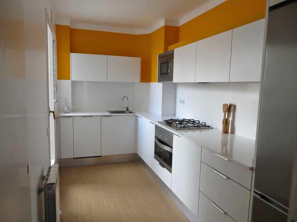 Muebles de cocina en barcelona - Muebles cocina barcelona ...