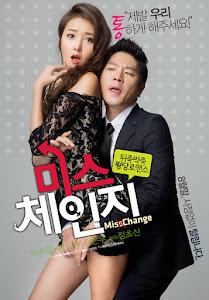 Cô Hàng Xóm 18+ - Miss Change 18+ poster