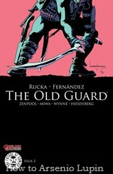 Actualización 20/04/2017: Los tradumaquetadores Heisenberg & Zenpool con la corrección de BrunoRules nos presentan la segunda parte de The Old Guard.