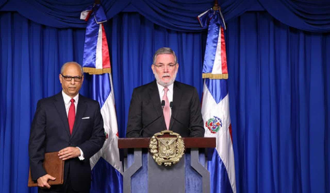 República Dominicana establece relaciones diplomáticas con República Popular China para beneficio de ambos pueblos