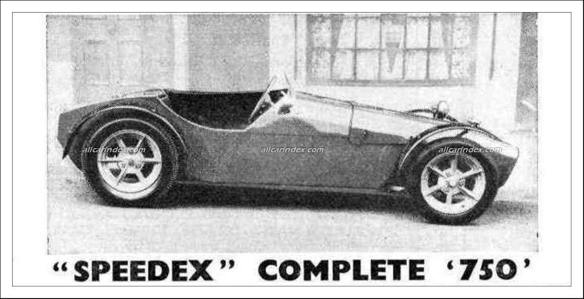 Speedex United Kingdom