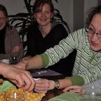 Vánoční skupinka (prosinec 2010)