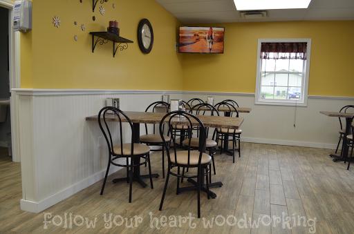 Maple House Café