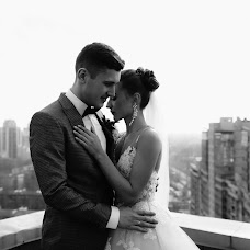 Wedding photographer Denis Velikoselskiy (jamiroquai). Photo of 26.05.2018