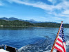 To Pleasant Harbor