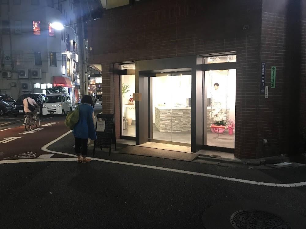 信濃屋+(プラス)の外観2