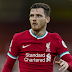 Liverpool are not in title race after defeat to Brighton – Andy Robertson
