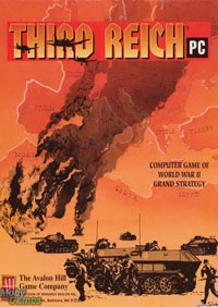Third Reich - Review By Trang Ngo