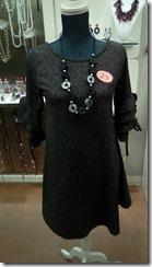 Abbigliamento femminile invernale