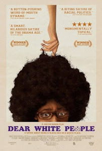 Dear White People Poster