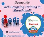 Web Designing Course In Marathahalli Bangalore