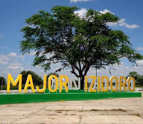 O edital do concurso público de major Isidoro em setembro