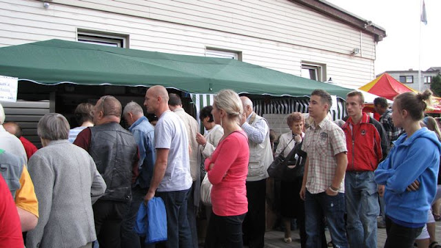 Festyn Rodzinny - Parafialnego Zespołu Caritas oraz Rady Dzielnicy Mały Kack - festyn71.JPG