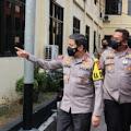 Berkunjung Ke Polres Subang Kapolda Jabar Bilang Begini