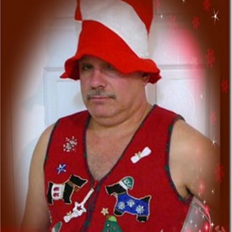 Humor Navidad, feos y gente rara Feliz Navidad
