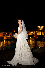 Foto 0455. Marcadores: 30/07/2011, Casamento Daniela e Andre, Cristina Casteloes, Fotos de Vestido, Rio de Janeiro, Vestido, Vestido de Noiva