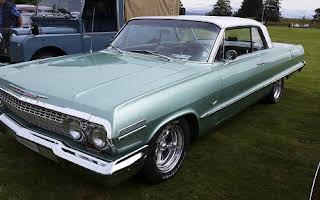 Chevrolet Impala Rent Southland