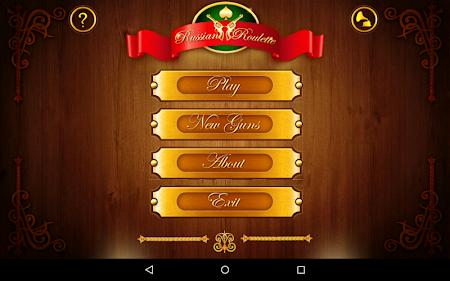 Russian Roulette 1.0 screenshot 694453