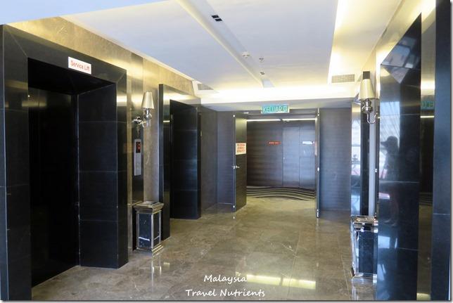 沙巴亞庇住宿-Horizon Hotel 豪麗勝酒店 (27)