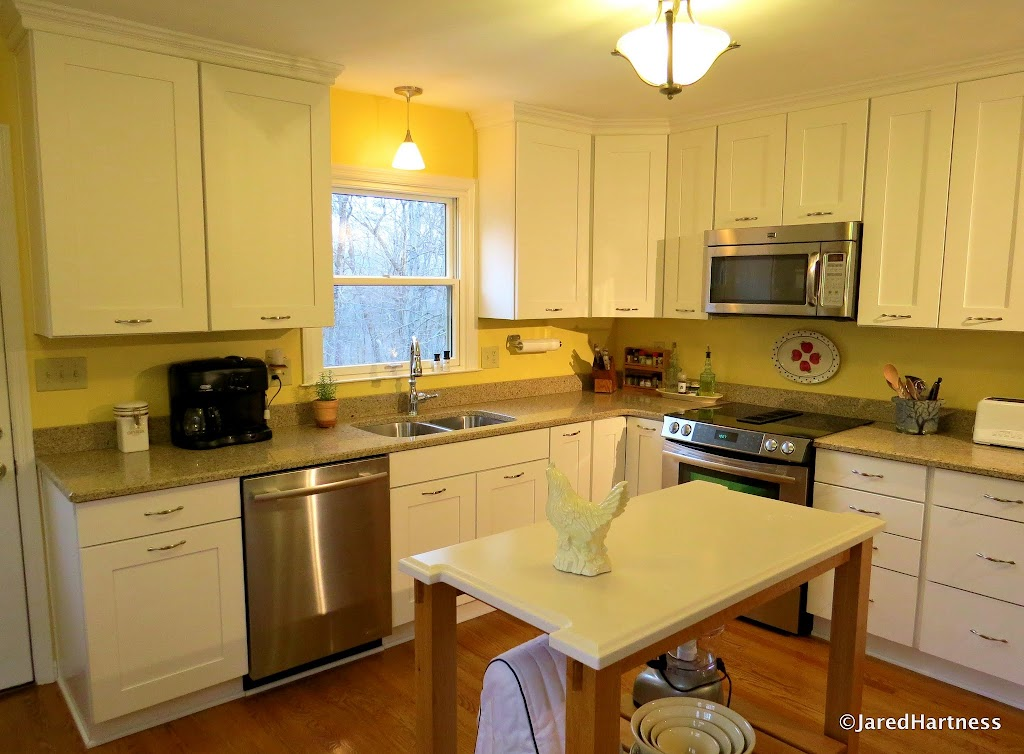 kitchen's for TLC 291