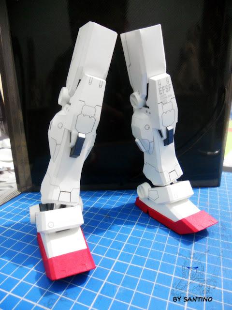 RX-78-2 ver.Ka de 【JUNE】 DSCN1042