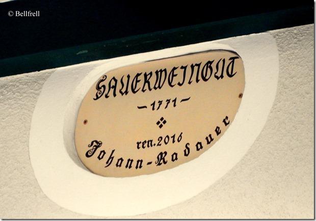 Renovierhaus Signet
