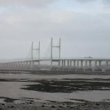 Severn Bridge Album Cover