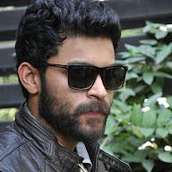 Varun Tej New Photos
