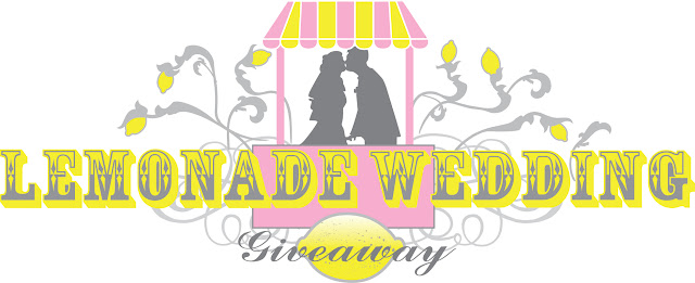 lemonade wedding logo 2