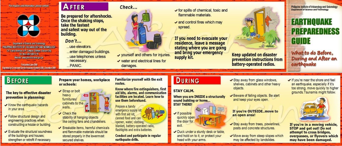 measures in place in my community for disaster response and essay Staying informed about your community's risk and response plans check at your workplace and your children's schools and day care centers to learn about their earthquake emergency plans place large and heavy objects and breakable items (bottled foods.