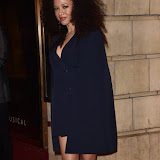 OIC - ENTSIMAGES.COM - Natalie Gumede at the  Motown the Musical - press night in London 8th March 2016 Photo Mobis Photos/OIC 0203 174 1069