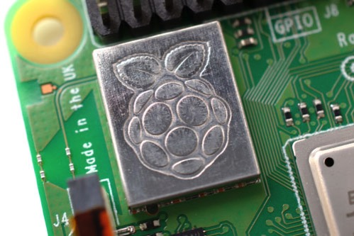 Raspberry Pi 3B+ Specs and Benchmarks via The MagPi Magazine
