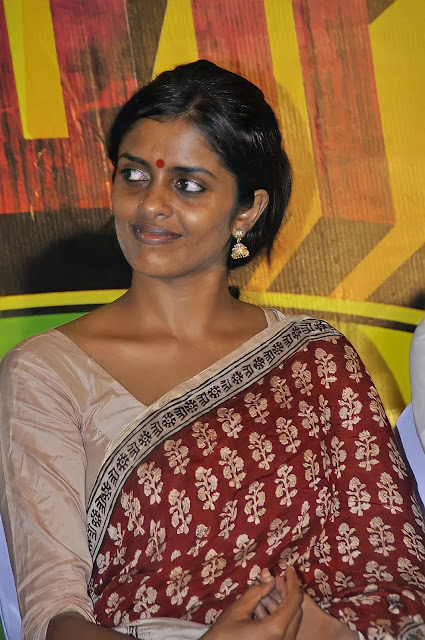 award winning Malayalam actress