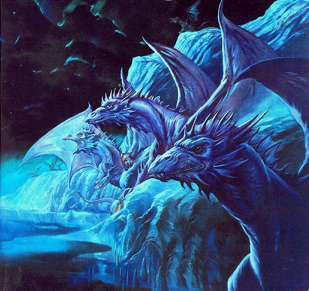 Dragon, Magic Animals 2